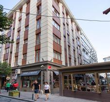 尼薩塔西公寓酒店 - 伊斯坦堡