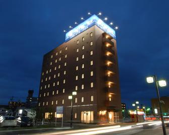 AB Hotel Fukaya - Fukaya - Gebouw