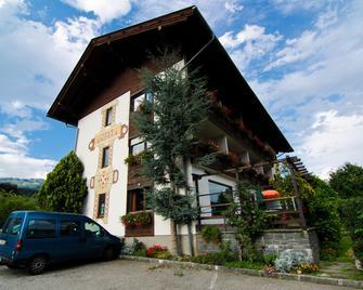 Haus Andrea - Seeboden - Building