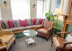 Oasis Guest House - Boston