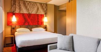 ibis Carcassonne Est La Cité - Carcassonne - Bedroom