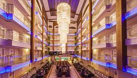 白金溫泉酒店 - 式 - 阿蘭雅 - 阿蘭亞
