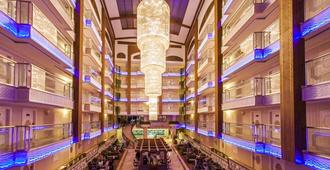 White Gold Hotel & Spa - Alanya