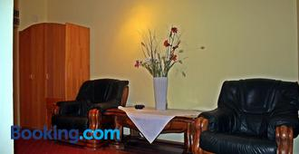 Family apartment, spa facilities - Bukarest - Wohnzimmer