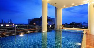 Swiss-Belresidences Kalibata - Jakarta - Pool