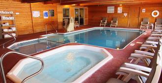 Red Roof Inn Fargo - I 94 / Medical Center - Fargo - Pool