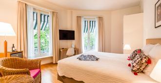 Hotel Seegarten - Zúrich - Habitación