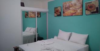 Share Mel Apartment Punta Cana Beach - Punta Cana - Bedroom
