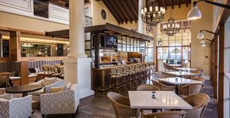 The King and Prince Beach & Golf Resort - Saint Simons - Restaurant