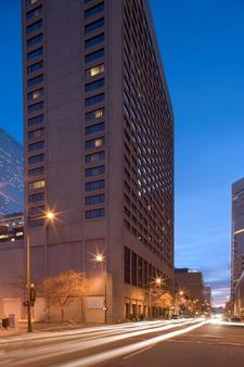 Grand Hyatt Denver - Denver - Bâtiment
