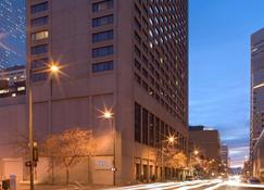 Grand Hyatt Denver - Denver - Gebäude