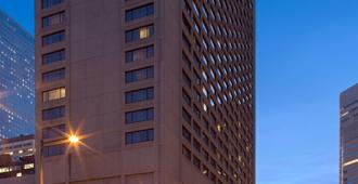 Grand Hyatt Denver - Denver - Building