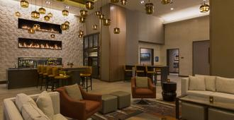 Grand Hyatt Denver - Denver - Lounge