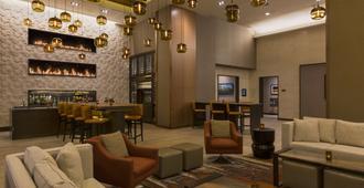 Grand Hyatt Denver - דנבר - טרקלין