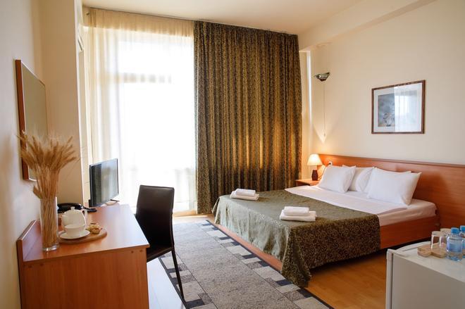 Olympia Hotel - Yerevan - Bedroom