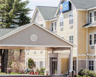 Comfort Inn & Suites Scarborough-Portland - Scarborough - Building