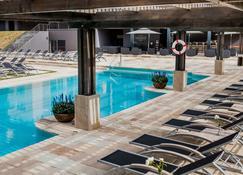 Vanagupe Spa Resort - Palanga - Bazén