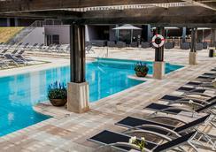 Vanagupe Spa Resort - Palanga - Uima-allas