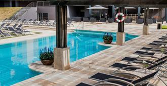 Vanagupe Spa Resort - Palanga - Pool