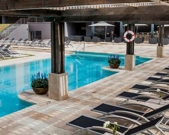 Vanagupe Spa And Conference Centre - Palanga - Pool