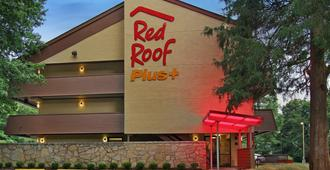 Red Roof Inn Plus+ Atlanta - Buckhead  - Atlanta - Building