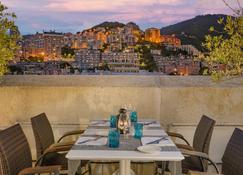 AC Hotel Genova by Marriott - Genova - Parveke