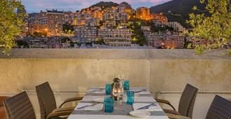 AC Hotel Genova by Marriott - Génova - Balcón