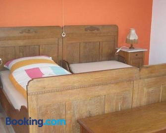 Haus-Dorfidyll - Spangenberg - Bedroom