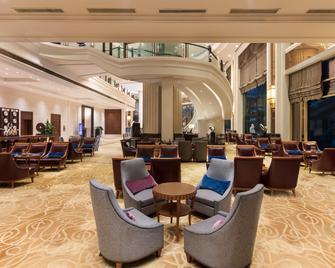 Crowne Plaza Nanchang Riverside - Nanchang - Lounge
