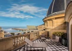 Hotel Maria Cristina, a Luxury Collection Hotel - San Sebastian - Balcony