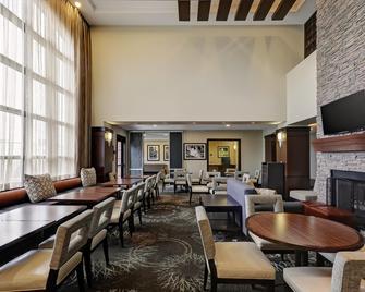 Staybridge Suites Washington D.C.- Greenbelt, An IHG Hotel - Lanham - Ресторан