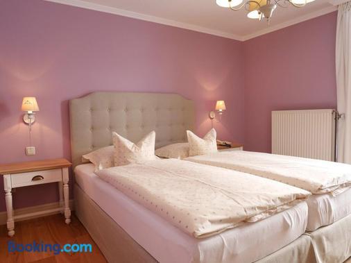 Hotel Eifelland - Butgenbach - Bedroom