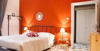 Terra Lucana B&B - Matera - Bedroom