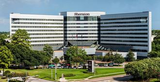 Sheraton North Houston at George Bush Intercontinental - Houston