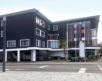 Dormero Hotel Burghausen - Burghausen - Building