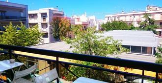 Apulia 70 Holidays - Polignano a Mare - Balcony