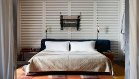 Ace Hotel and Swim Club - Palm Springs - Soveværelse