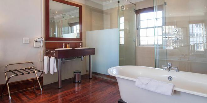 De Waterkant Village - Cape Town - Bathroom