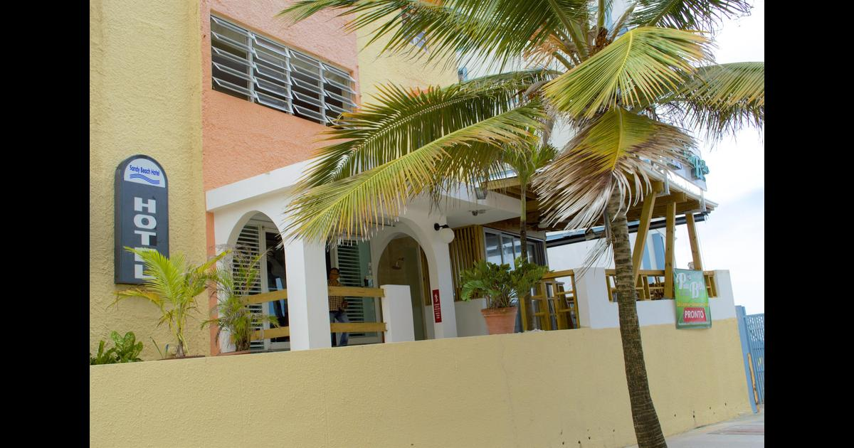Sandy Beach Hotel 127 1 8 2 San
