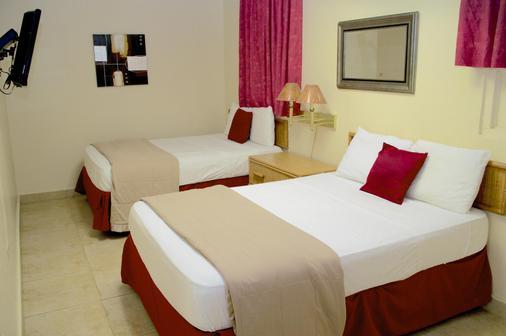 Sandy Beach Hotel - San Juan - Quarto
