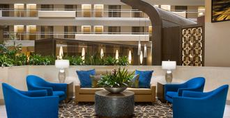 Embassy Suites by Hilton San Antonio Airport - San Antonio - Lounge