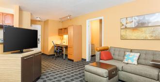 Towneplace Suites Denver Southeast - Denver - Living room