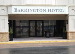 The Barrington Hotel - Halifax - Toà nhà