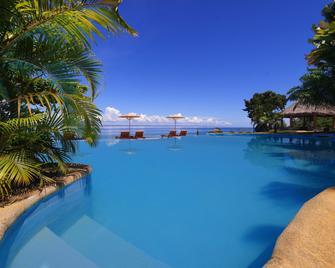 Masoandro Lodge - Ile Sainte-Marie - Pool