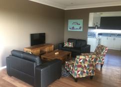 Costa Park Cottage Ena - Armidale - Armidale - Sala de estar