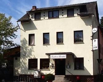 Gasthaus Gombel - Braunfels - Edificio