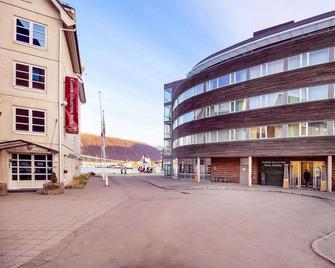 Clarion Collection Hotel Aurora - Tromsø - Building