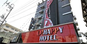 Hotel O! Happy - Busán