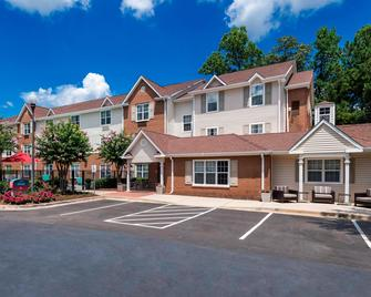 TownePlace Suites by Marriott Atlanta Kennesaw - Kennesaw - Gebouw