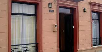 Art Nouveau Alojamiento y Turismo - Punta Arenas